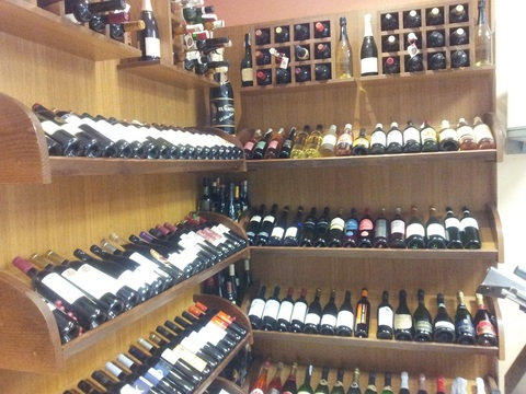 Carnicos Marce - Nuestros Vinos,Cavas, Licores, Ginebras, ...... - Carnicos Marce