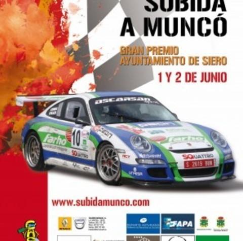 Carnicos Marce -  SUBIDA A MUNCO 2012 - Carnicos Marce